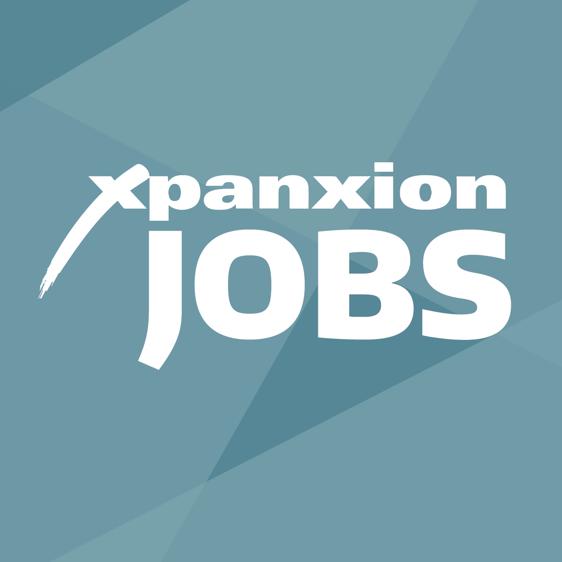 xpanxion job board