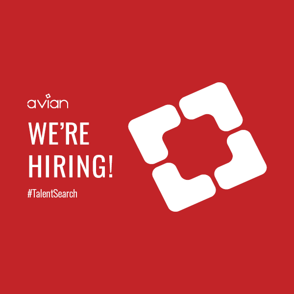Cyber Security Engineer - Contingent - AVIAN - Career Page